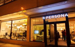 Nowa odsłona salonu Persona