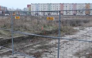 Rozpoczęły się przygotowania do budowy osiedla w Brzeźnie