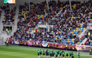 Gdynia ugości Euro U-21 w 2017 roku