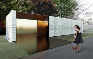 Gdyńskie toalety miejskie w projektach młodych architektów