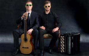 Sukces gdańszczan z 69 Duo. Wystąpią w Carnegie Hall