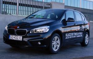 BMW 218i. Heretyk z Bawarii