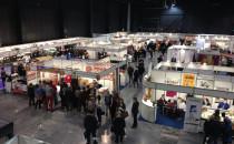 Kulinarne inspiracje na targach w Amber Expo