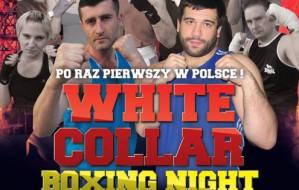 Gala boksu Białych Kołnierzyków