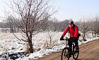 Szlak rowerowy Pradoliny Łeby-Redy