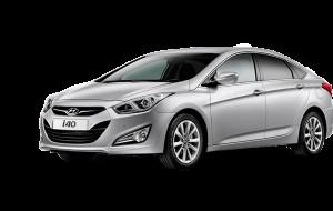 Promocja Hyundaia dla grup zawodowych