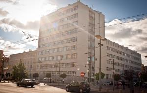 Od marca jeden oddział kardiologiczny w Gdyni