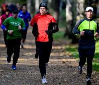 Weekend pod znakiem imprez dla biegaczy