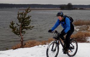 Szlak rowerowy wokół Jezior Wdzydzkich