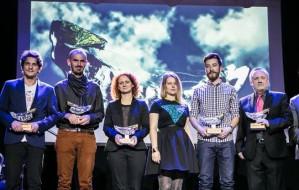 Prezydent Gdyni nagrodził artystów i mecenasa kultury