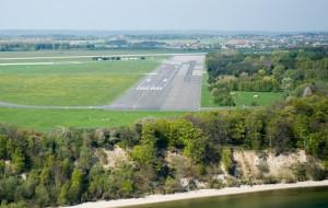 Komisja Europejska częściowo odpuszcza lotnisku w Gdyni