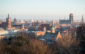 Wielkie planowanie miasta. Powstanie nowe studium przestrzenne Gdańska