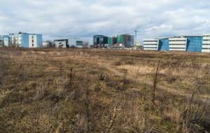 Uniwersytet Gdański chce mieć swój park