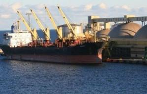 Port i logistyk obiecują: fetoru już nie będzie