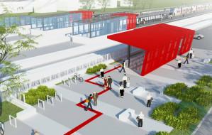 Czy stacja Osowa przyciągnie pasażerów do PKM-ki?