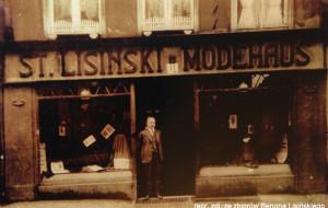 Gdańsk 1945 oczami syna przedwojennego krawca