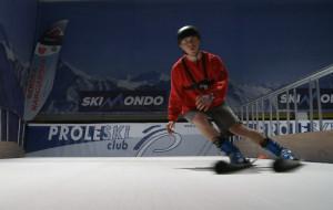 Całoroczny stok narciarski w Trójmieście