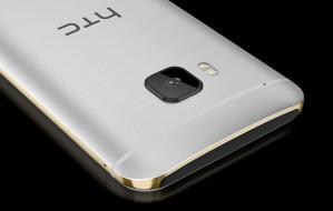 HTC One M9, czyli utopia według Tajwańczyków