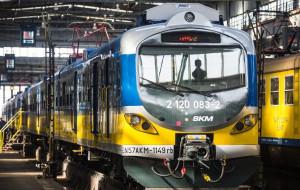 Po naszym artykule SKM ułatwi życie pasażerom