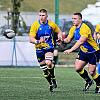 Inauguracja rugby. Arka lepsza w derbach