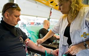 Fakty i mity o oddawaniu krwi