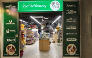 Nowa sieć sklepów zoologicznych w Trójmieście