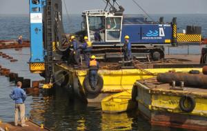 Sąd ogłosił upadłość likwidacyjną Hydrobudowy Gdańsk