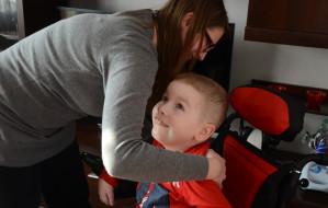 Możesz pomóc chorym dzieciom wrócić do domu