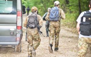 Pobiegnij z komandosami w szczytnym celu