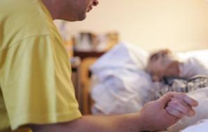Trudna codzienność trójmiejskich hospicjów