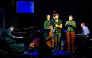 Młodzi gdańscy jazzmani powalczą o prestiżowe nagrody