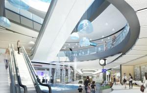 Galeria Metropolia: debiutujące marki i nowoczesna architektura