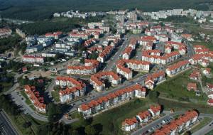 Największe osiedla trójmiejskich deweloperów w Gdyni