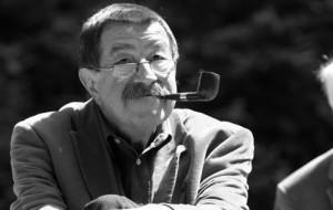 Zmarł pisarz Günter Grass