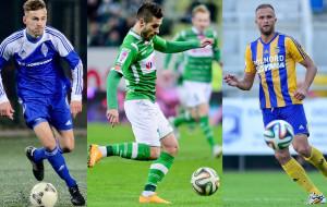 Kto najlepszym piłkarzem w Jedenastce Kolejki?