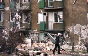 20 lat od wybuchu gazu w gdańskim wieżowcu