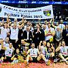 Lotos Trefl zdobył  Puchar Polski!