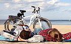 Rowerowa majówka to trzy dni kręcenia