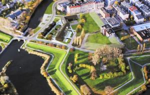 Wizje dla Dolnego Miasta i okolic