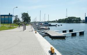Tramwaj wodny w Gdańsku: atrakcja nie zawsze i nie dla wszystkich