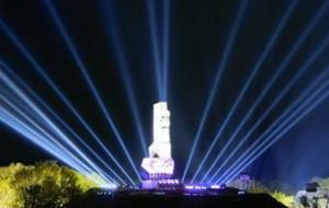 """""""Warto podświetlić pomnik na Westerplatte na stałe"""""""