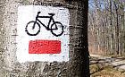 Szlak rowerowy między Witominem a Chylonią