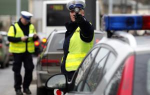 Siedmiu kierowców z Trójmiasta straciło prawo jazdy
