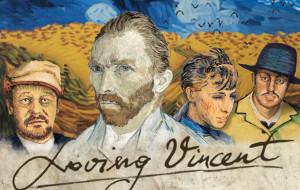"Animacja ""Twój Vincent"" gdańskim kandydatem do Oscara?"