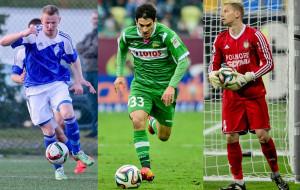 Wybierz najlepszego piłkarza Jedenastki Kolejki