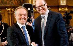 Gdynia dołączyła do wspólnego stowarzyszenia. Metropolia podzieli 1 mld zł