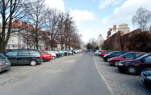 Zapomnijcie o podziemnych parkingach w centrum Gdańska