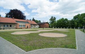 Place zabaw w Parku Oruńskim dopiero we wrześniu