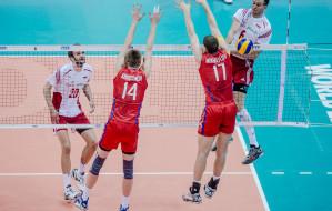 Polscy siatkarze znów pokonali Rosję