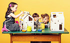 Nauka i zabawa - design dla dzieci